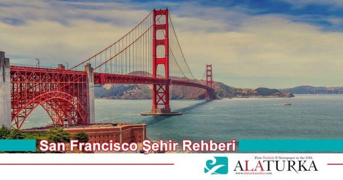 San Francisco Sehir Rehberi