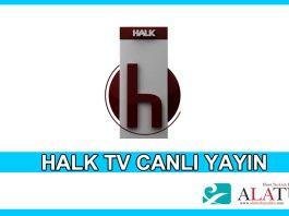 Halk TV Canli Yayin