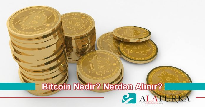 Bitcoin Nedir Nereden Alinir