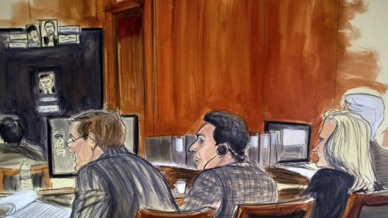 Hakan Atilla Davasında Savcılığın Delili Sorgulandı