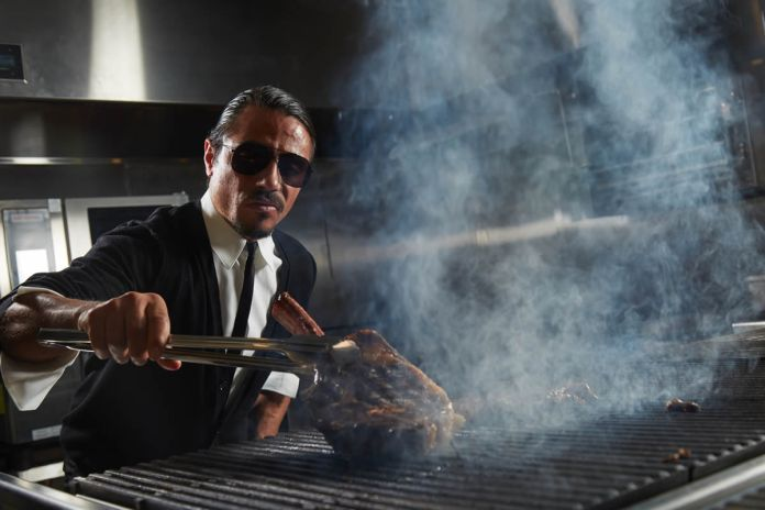 SaltBae NusrEt New York (1)