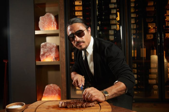 SaltBae NusrEt New York (3)