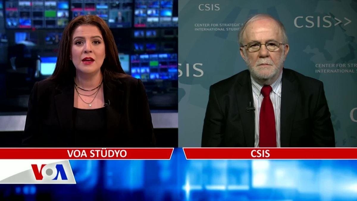 Bülent Alirıza: 'Türkiye – ABD Arasındaki Sorunlar Ciddi'