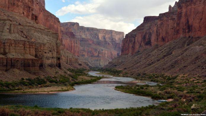 Grand Kanyon'daki Helikopter Kazası'nda 3 Kişi Öldü