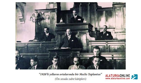 Ataturk un Adini Koymadiklari Fotograf