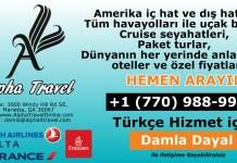 Alpha Travel Damla Dayal