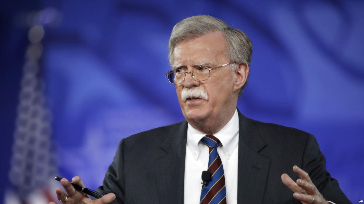 Bolton'ın Türkiye ve Erdoğan Hakkında Dikkat Çekici Açıklamaları Ortaya Çıktı