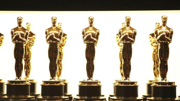 Oscar Ödül Töreni Başladı