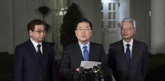 Trump Kuzey Kore Liderinin Görüşme Talebini Kabul Etti