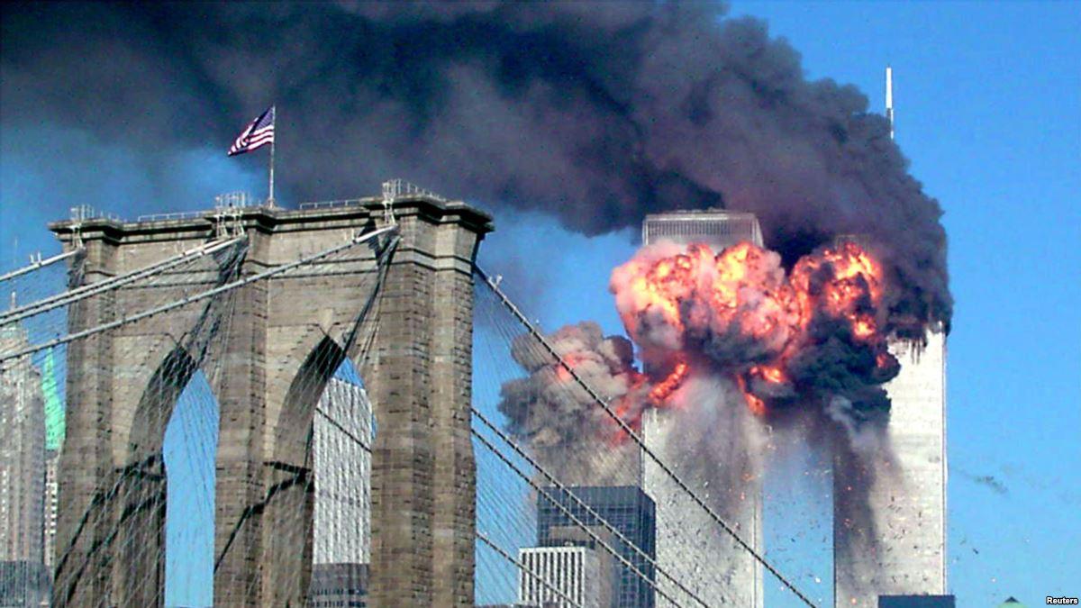 11 Eylül Saldırılarını Planlamakla Suçlanan Alman Vatandaşı Yakalandı İddiası