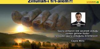 Zillullahi fil alem - Hayrullah Mahmud