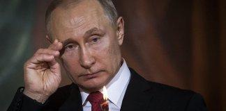 Putin: Dünyadaki durum endişe verici, sağduyunun galip gelmesini umuyoruz