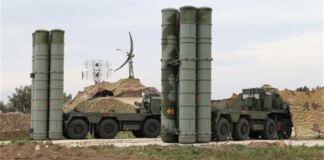 Suriye Haber Ajansı: Humus Yakınlarda Askeri Üsse Füze Saldırısı Yapıldı