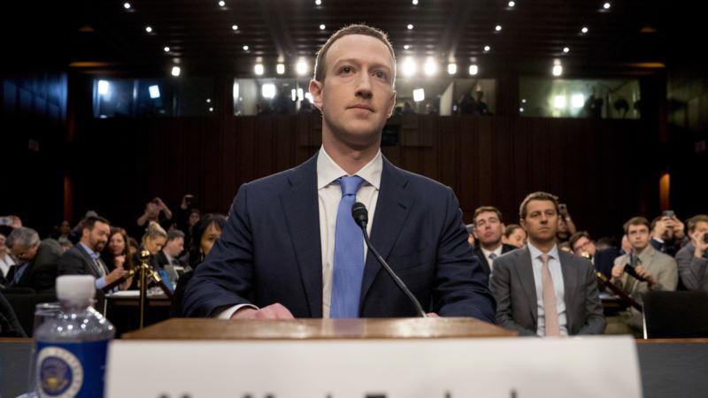 Zuckerberg İkinci Defa Kongre Üyelerinin Önüne Çıkıyor
