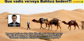 Bahsiz Bedevi - Hayrullah Mahmud