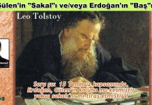 Gulenin Sakali Erdoganin Basi - Hayrullah Mahmud
