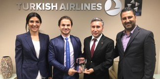 Watch US Turk Amerikan Ticaret Odasi THY Ziyaret