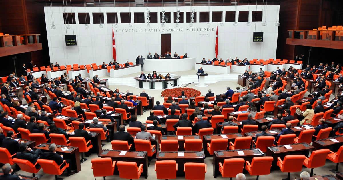 7 Maddede Meclis'te Yeni Dönem, Yasalar Kaç Oyla Kabul Edilecek, Erken Seçime Nasıl Gidilecek?
