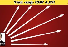 Yeni Sag CHP 4.0 - Hayrullah Mahmud