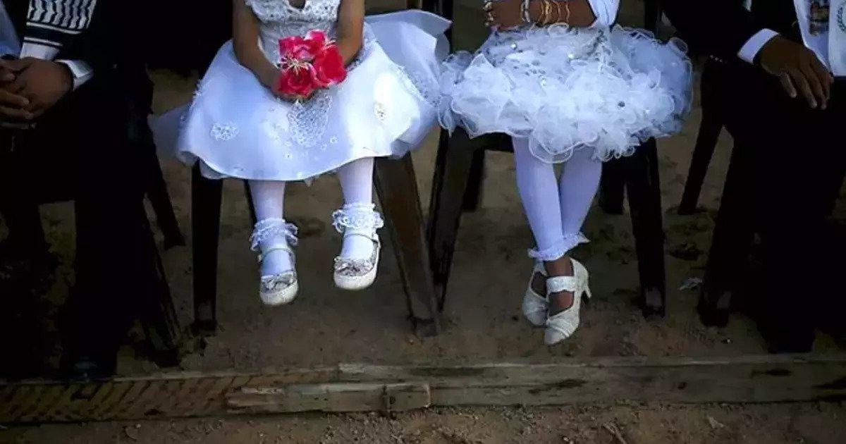 Türkiye'de Son 6 Yılda 120 Bin Çocuk Doğum Yaptı