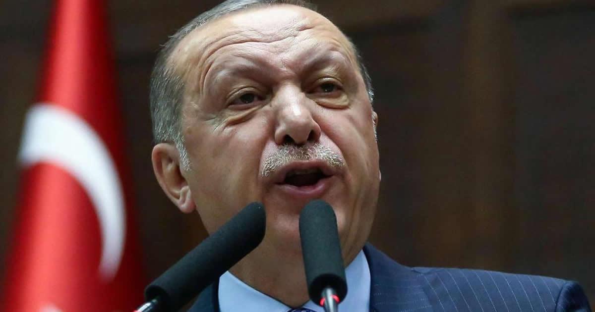 Erdoğan'ın gururu Türkiye'yi varoluşsal bir çöküşe götürüyor