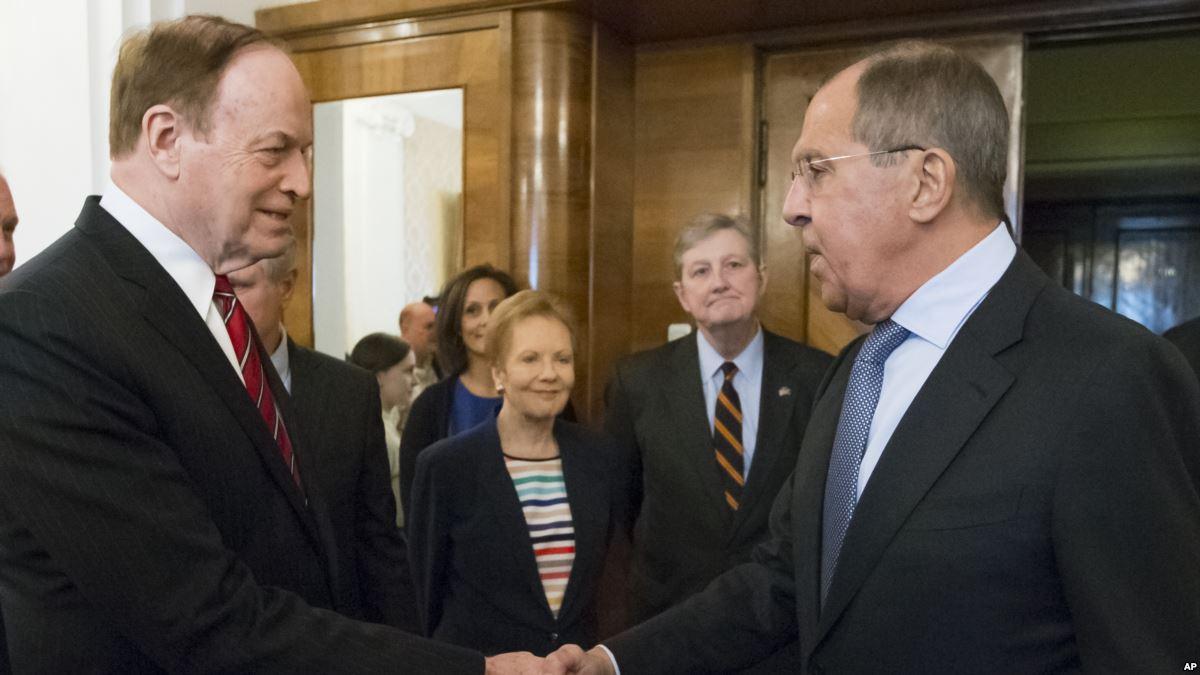 Amerika – Rusya İlişkilerinde 'Yeni Başlangıç' Umudu