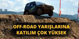 off road yarislari