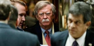 Russia preparing for meeting with US security advisor
