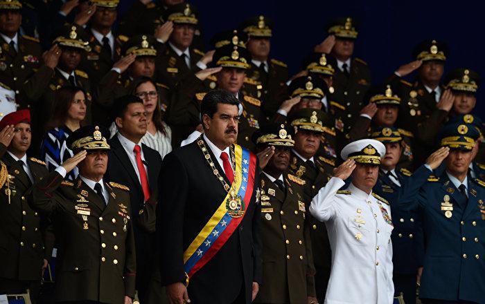 Maduro suikast girişiminden Kolombiya liderini sorumlu tutmayı sürdürüyor: Birkaç saat içinde kanıtları açıklayacağız