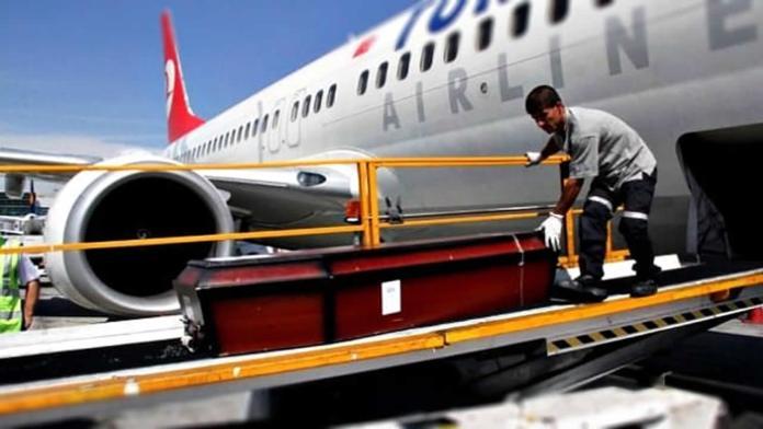 Amerikali Turkler Cenaze Tasima Ucretinden Dertli