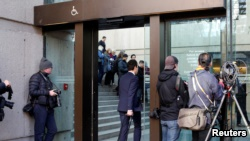 Huawei Soruşturmasında 'Paravan Şirket' İddiası