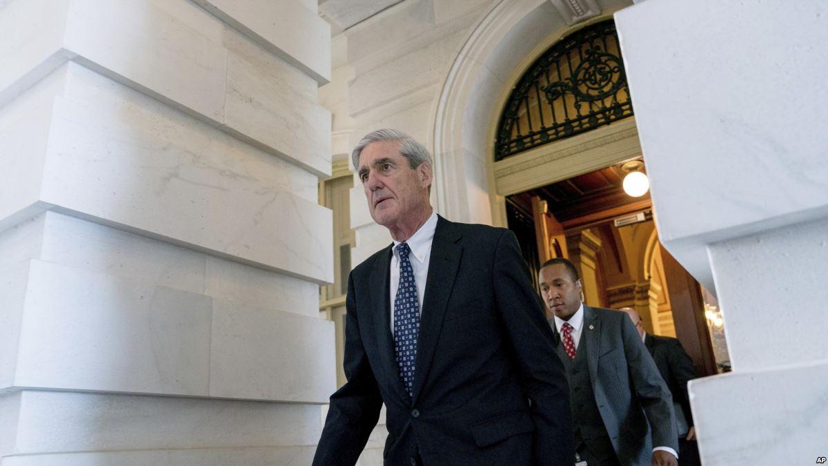 Özel Savcı Mueller: 'Cohen Seçimleri Etkilemeye Çalıştı'