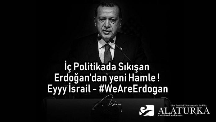 Ic Politikada sikisan Erdogan Yeni Hamle WeareErdogan