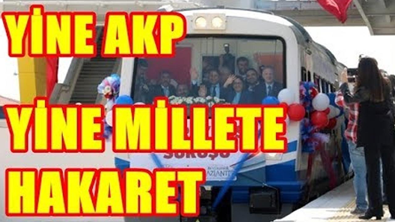 AKP'lilerin iç yüzünü gösteren bir video daha