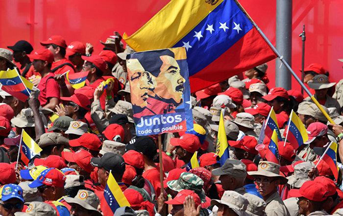 ABD 77 Venezüellalının daha vizesini iptal ediyor