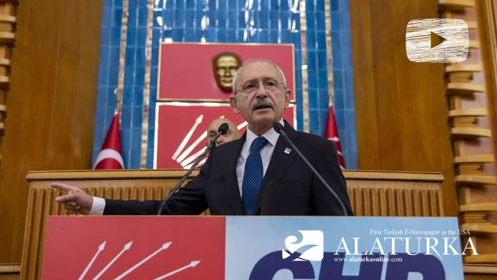 Kemal Kılıçdaroğlu Gündemi Değerlendirdi - 14 Mayıs 2019