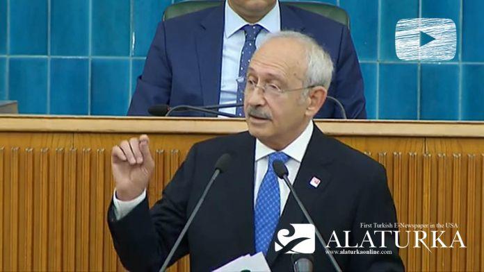 Kemal Kılıcdaroglu Gundemi Degerlendiriyor 21 Mayis 2019