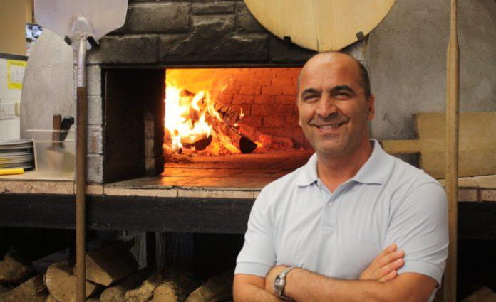 Zeynel Ari Dinos Wood Burning
