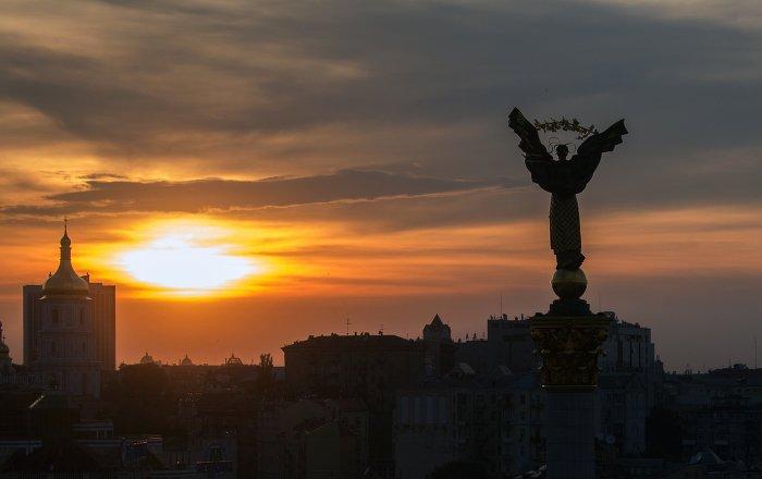 ABD Coğrafi İsimler Kurulu, Ukrayna'nın başkentinin ismini değiştirdi