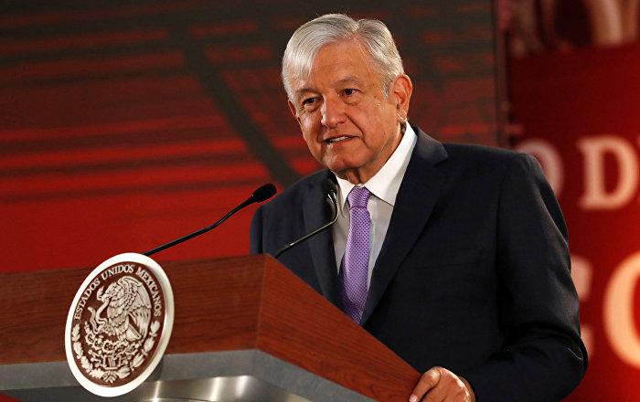 Meksika Devlet Başkanı Obrador, lüks uçağını ve helikopterlerini satışa çıkardı: Göçmen anlaşması için fon arıyor
