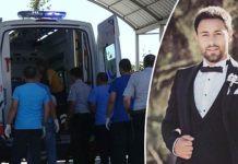 Sezlong Cinayeti AKP Bakanin Kardesi