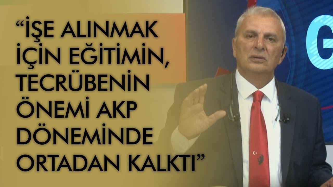 """""""AKP, liyakatı yok etti!"""" – Gün Başlıyor (22 Temmuz 2019)"""