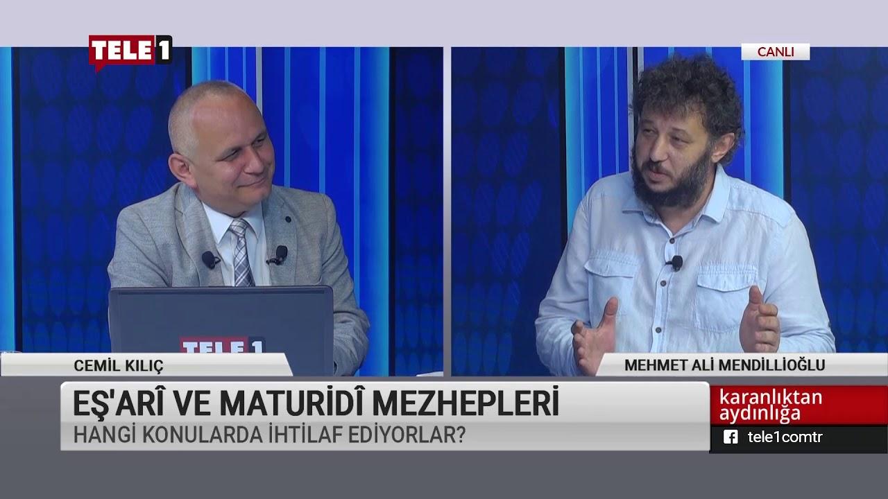 Ei'ari ve Maturidi mezhepleri – Karanlıktan Aydınlığa (21 Temmuz 2019)