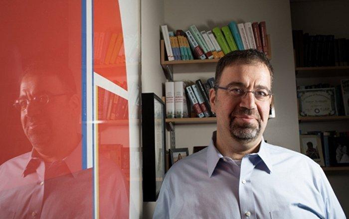 MIT Profesörü Acemoğlu'na 'en yüksek öğretim üyeliği' ünvanı: Çok onur duydum