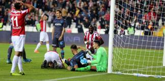 Sivasspor 2 - Trabzonspor 1 Maç Özeti İzle