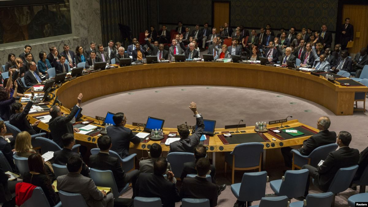 Güvenlik Konseyi'nde İdlib'le İlgili Tasarılara Karşılıklı Veto