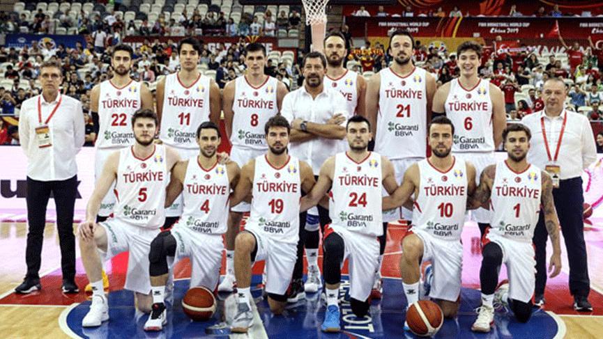 Şifresiz! Türkiye ABD basketbol maçı saat kaçta başlayacak? Milli Takım FIBA Dünya Kupası maçı hangi kanalda canlı izlenebilecek?