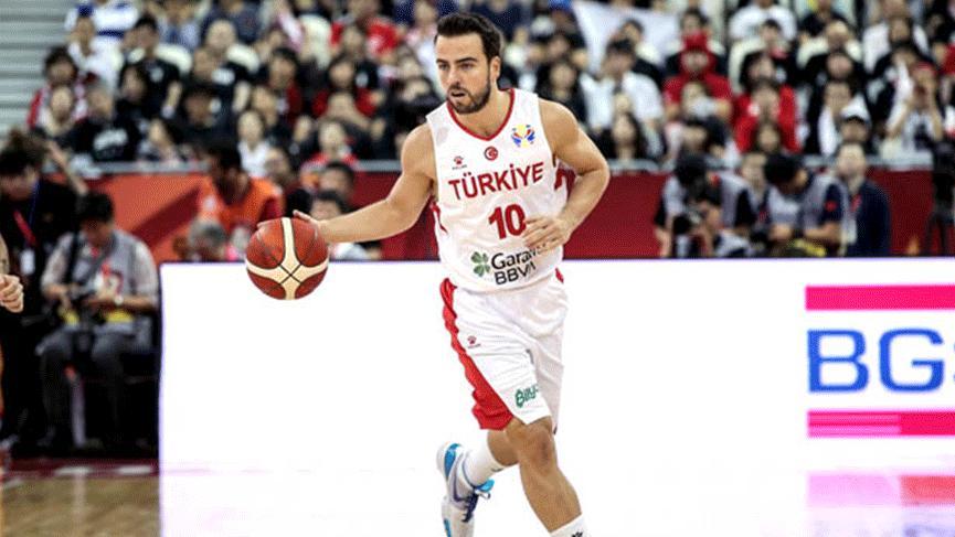 Türkiye ABD basketbol maçı saat kaçta hangi kanalda? 12 Dev Adam ilk peşinde! (2019 FIBA Dünya Kupası)