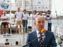 Izmir joins WWF's fight against plastic pollution