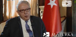 Exclusive: Serdar Kilic, Turkey's Ambassador to the US